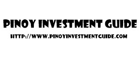 Pinoy Investment Guide