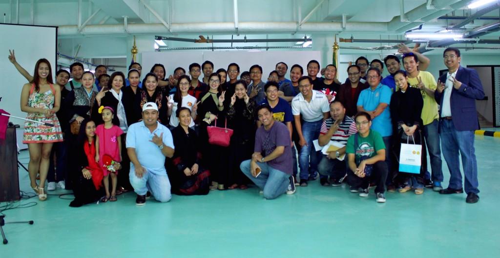 Angat Pilipinas Riyadh Philippine Embassy (2)