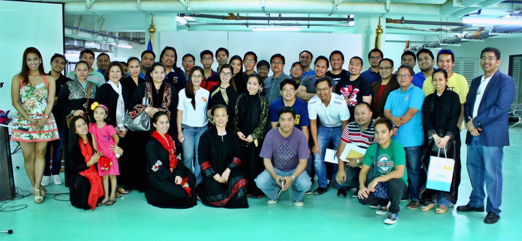 Angat Pilipinas Riyadh Philippine Embassy (3)