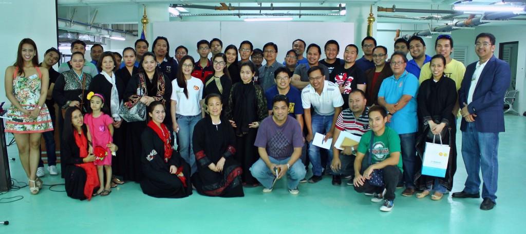 Angat Pilipinas Riyadh Philippine Embassy (4)