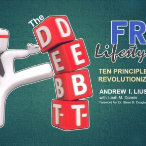 DEBT FREE LIFESTYLE By Andrew Liuson [Ten Principles] | Book Share